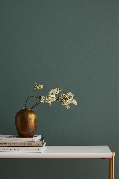 New Trends In Paint Colors For 2009 08
