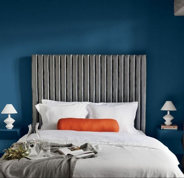 New Trends In Paint Colors For 2009 09