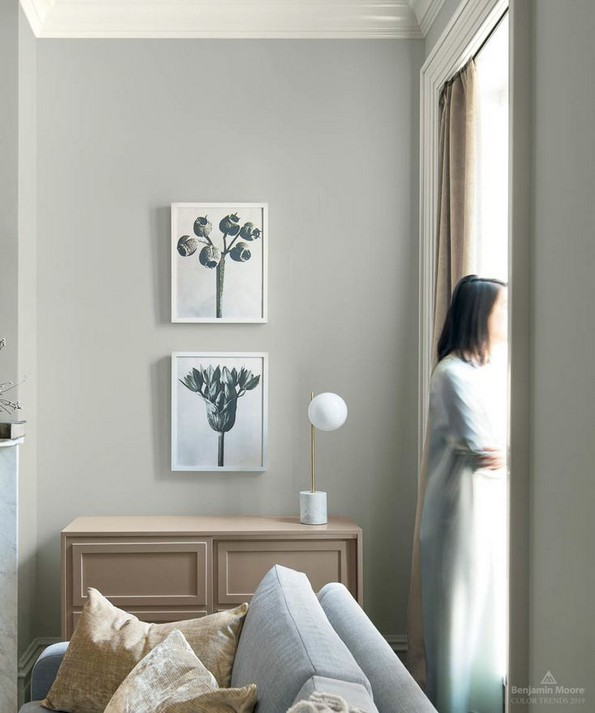 New Trends In Paint Colors For 2009 22