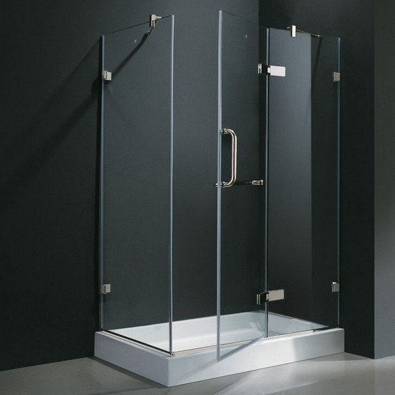 Replace Your Old Showers With Fiberglass Shower Enclosures 06