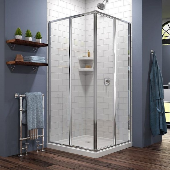 Replace Your Old Showers With Fiberglass Shower Enclosures 15
