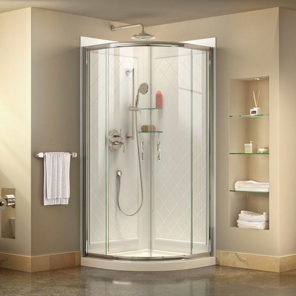 Replace Your Old Showers With Fiberglass Shower Enclosures 22