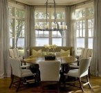 Trendy Breakfast Nook Ideas 23