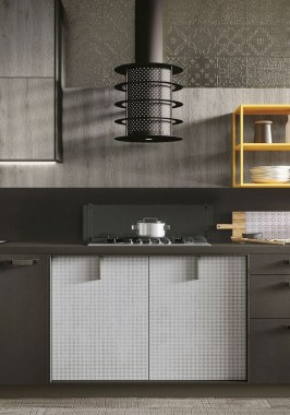 15 Kitchen Design For Lofts Urban Ideas From Snaidero 24