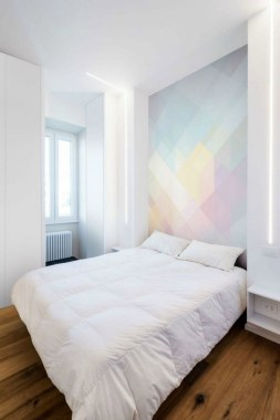 16 All White Ethereal House Is A Space Efficient Apartment In Rome 24