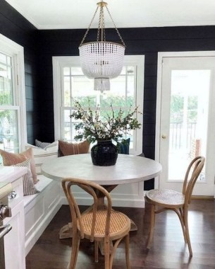 17 Modern Breakfast Nook Ideas That Will Make You Want To Become A Morning Person 19