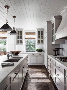 18 This Classic Smart Kitchen Is A Dream Come True 02