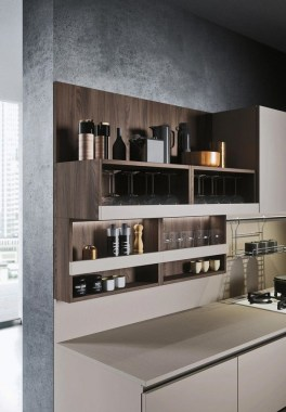 18 Time Kitchen By Snaidero In Timeless Teak 15