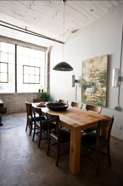 18 Tiny Eclectic Loft Is Big On Style 02