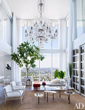 19 Amazingly Stylish Duplex Penthouses 11