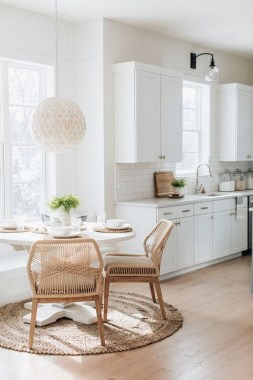 19 Breakfast Nook Designs For A Modern Kitchen And Cozy Dining 27