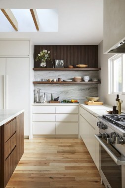 19 Contemporary Kitchen Cabinets That Redefine Modern Cook Room 01