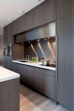 19 Contemporary Kitchen Cabinets That Redefine Modern Cook Room 25