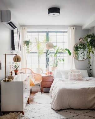 20 Smart DIY Decoration Ideas For Your Small Apartment 01