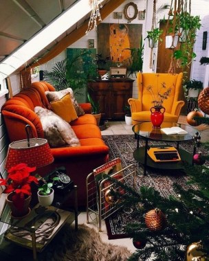 20 The Eclectic Interior Style You Dream About 02
