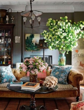 20 The Eclectic Interior Style You Dream About 16