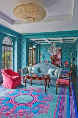 20 The Eclectic Interior Style You Dream About 18