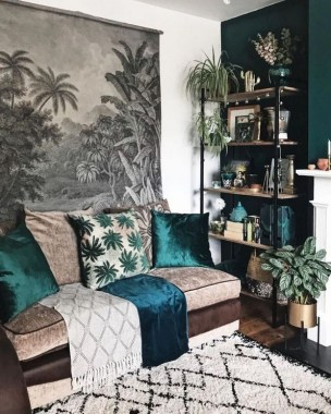 20 The Eclectic Interior Style You Dream About 22