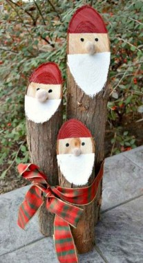 21 Cute DIY Christmas Craft Ideas To Decorate Your Home 22