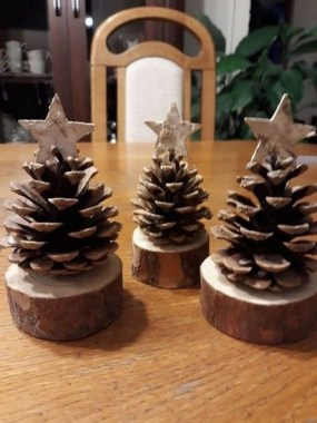 21 Cute DIY Christmas Craft Ideas To Decorate Your Home 24