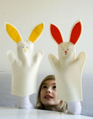 21 Easy DIY Puppet Crafts For Your Kids 13