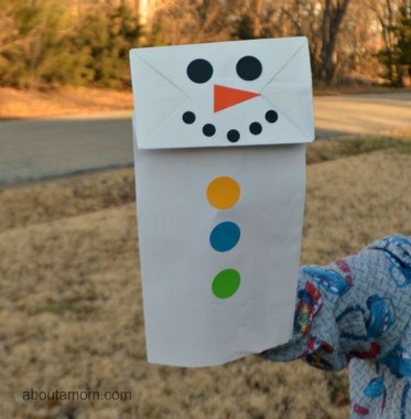 21 Easy DIY Puppet Crafts For Your Kids 34