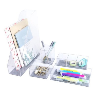 21 Functional DIY Stationery Storage To Have A Good Organizer 28