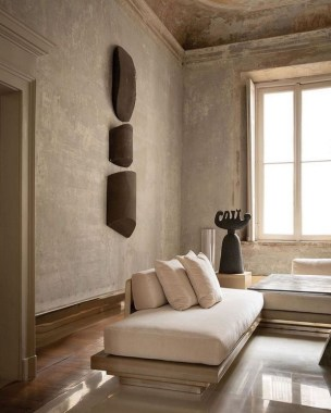 21 Small 18th Century Apartment Redeveloped For A Modern Lifestyle 28