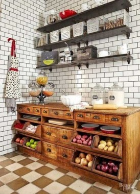 21 Stylish Rustic Industrial Decor Accents To Take In Consideration 31