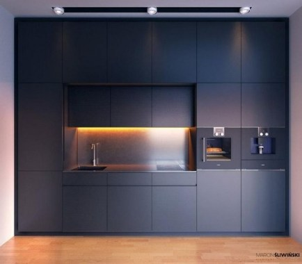 Contemporary Kitchen Furniture Designs You'll Love 03