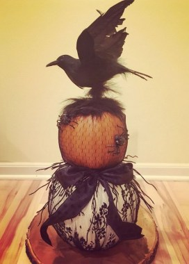17 Easy DIY Halloween Craft Ideas For Your Home Decoration 23