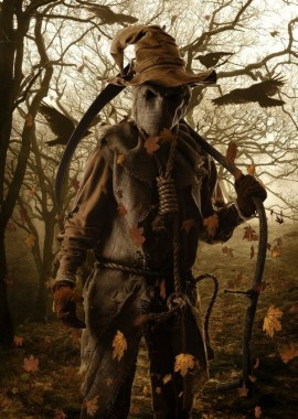 17 Incredible Scarecrow Design Ideas For Halloween 07