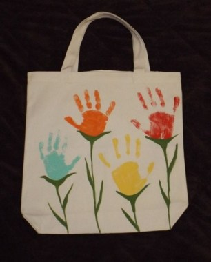 17 Nifty DIY Tote Bag For Creative Teens 16