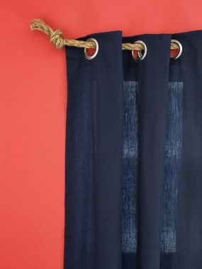 18 Easiest Ways To Improve Your Curtains To Look Like Brand New 25
