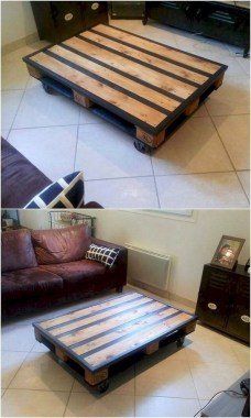 18 Functional DIY Pallet Wood Project Ideas 03