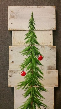 19 Awesome DIY Pallet Ornament For Your Home Decor 30