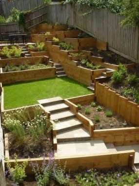 19 Best DIY Vegetable Garden Ideas 25