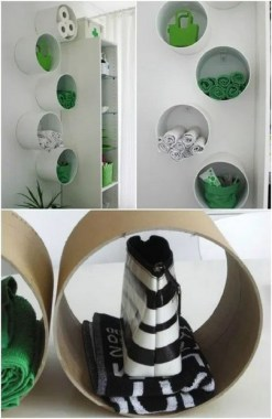 19 Creative Ways To Use PVC Pipe All Around Your Home 23