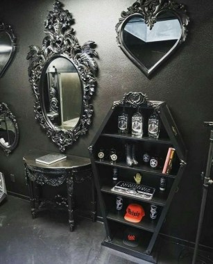 19 DIY Vanity Mirror Ideas To Beautify Your Makeup Space 01