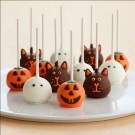 19 Easy DIY Halloween Treats To Make Your Guests In Awe 04