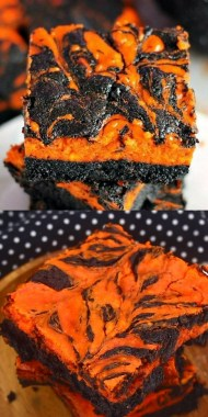 19 Easy DIY Halloween Treats To Make Your Guests In Awe 23