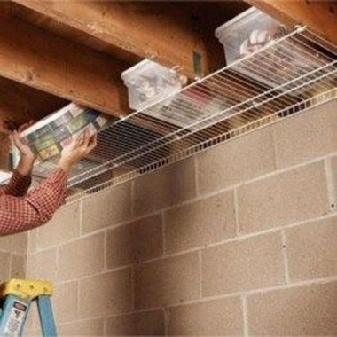 19 Functional DIY Garage Project 10