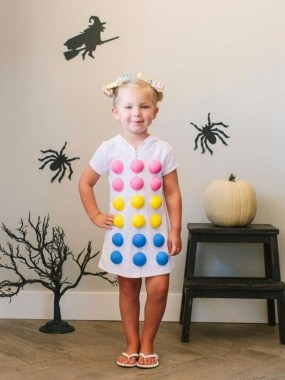 19 On Budget DIY Kids' Halloween Costume That Will Be Really Worthy 10