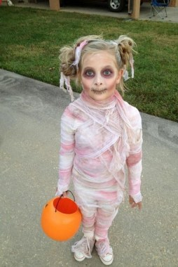 19 On Budget DIY Kids' Halloween Costume That Will Be Really Worthy 26