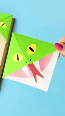 20 Creative DIY Craft Origami Ideas For Your Kids Activity 24