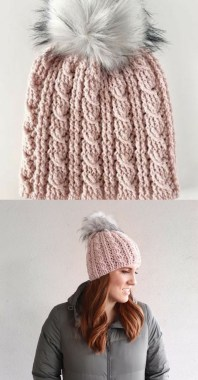 20 Creative DIY Crochet Pattern Ideas For Your Inspiration 09