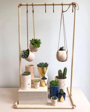 20 Cute DIY Tiny Plants Ideas 04