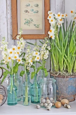 20 Spring Decor Ideas To Welcome The Season 29