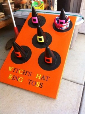 21 Awesome DIY Classroom Halloween Craft Ideas 12