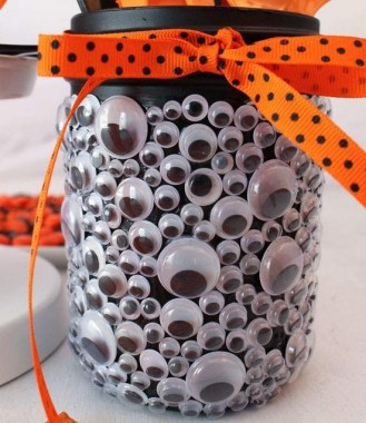 21 Easy DIY Halloween Craft Ideas For Your Kids This October 01